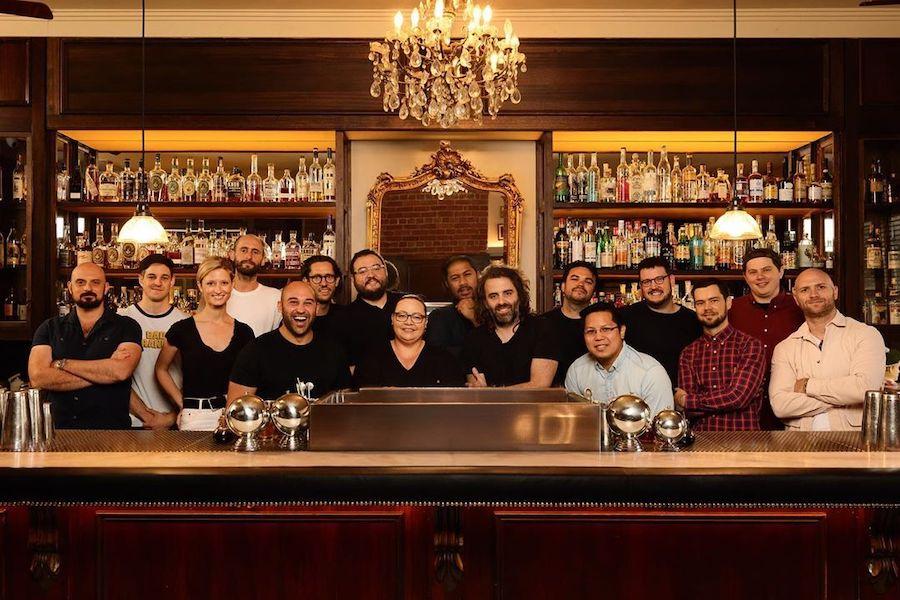 Найкращі бари і бармени світу: фіналісти Spirited Awards 2020