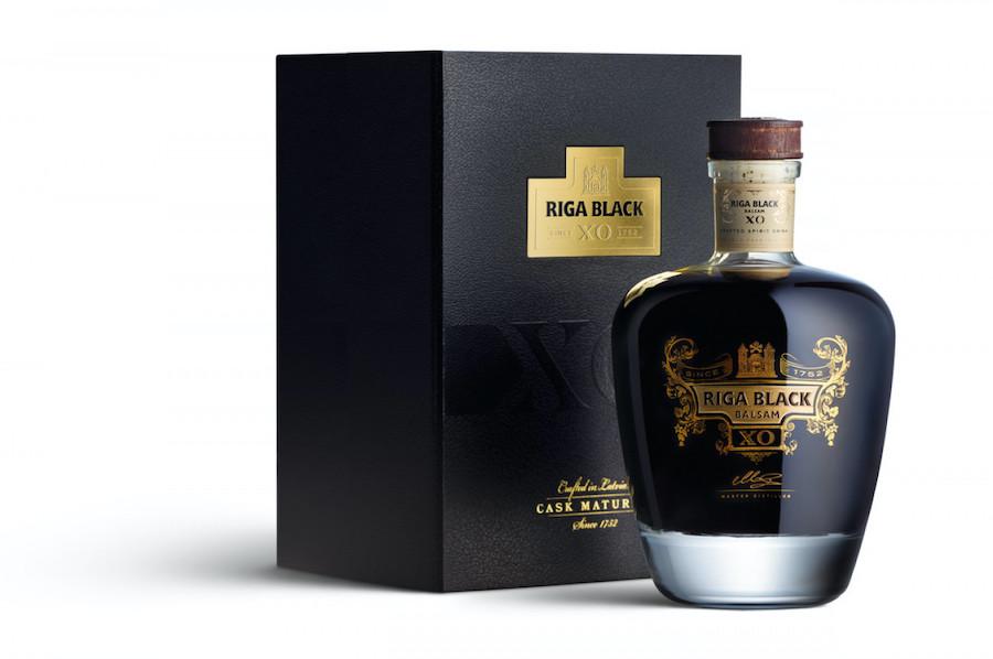Riga Black Balsam випустили перший «суперпреміальний» напій: бальзам із бренді