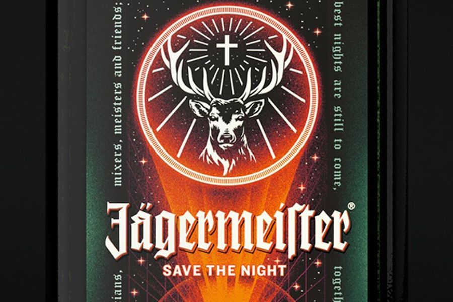 Jagermeister запустив обмежену серію. Мільйон євро з прибутків передадуть барменам