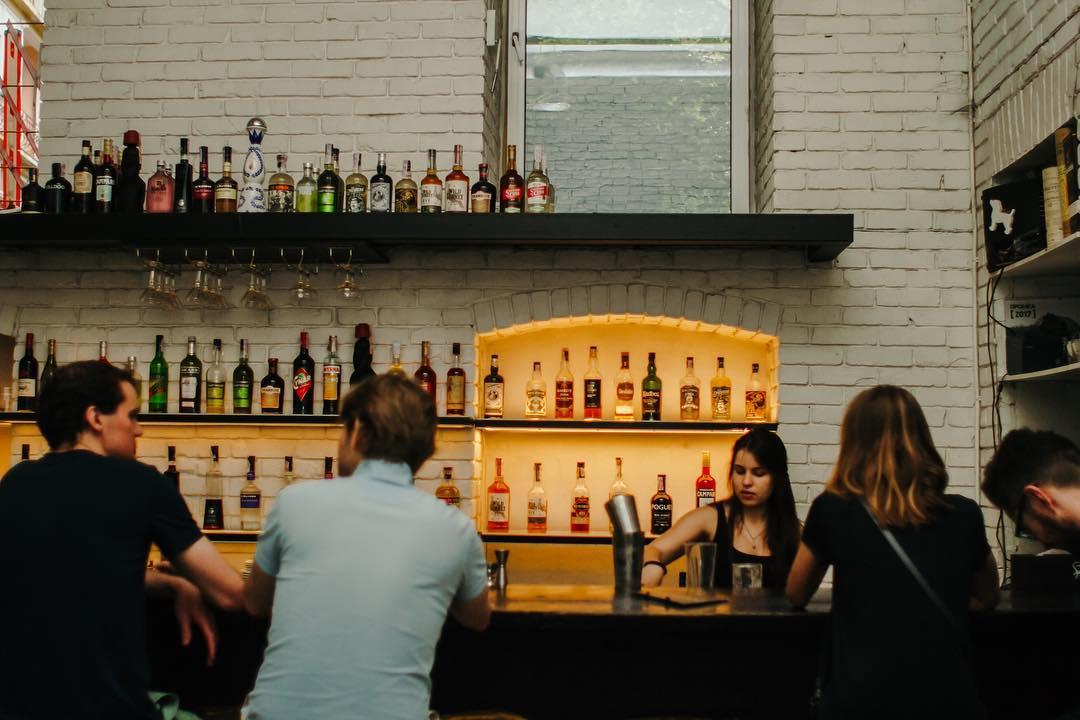 10 барів, які вже закрили в Києві 2020 року
