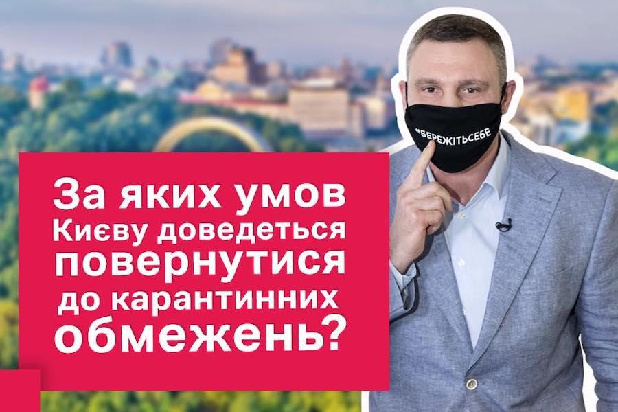 Київ третій день поспіль не відповідає критеріям послаблення карантину МОЗ. Що це означає для барів?