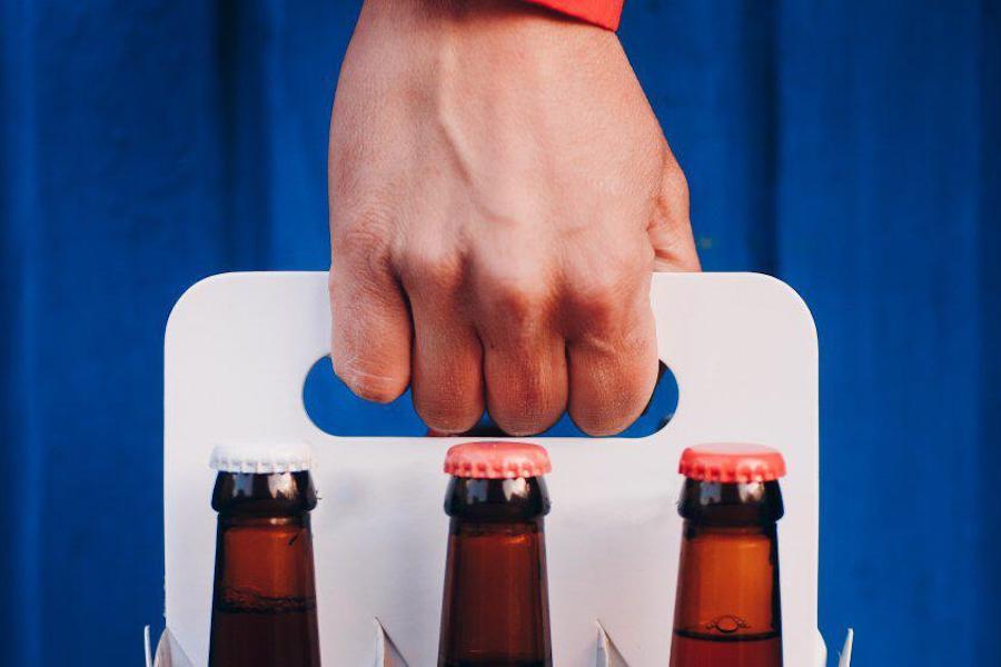 У ПАР упродовж двох місяців не продавали алкоголь. На відкриття вишукувалися черги