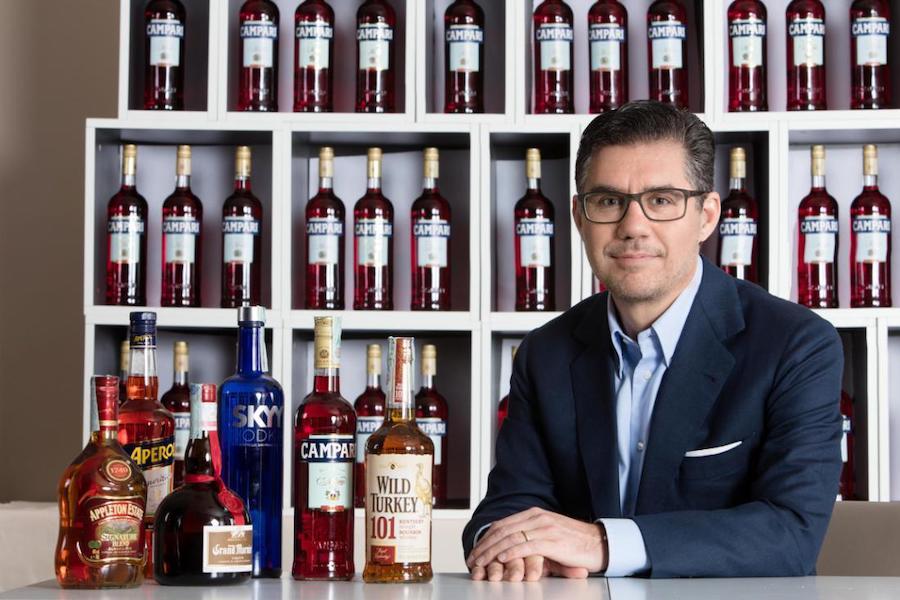 Campari стала акціонером провідного італійського онлайн-магазину алкоголю
