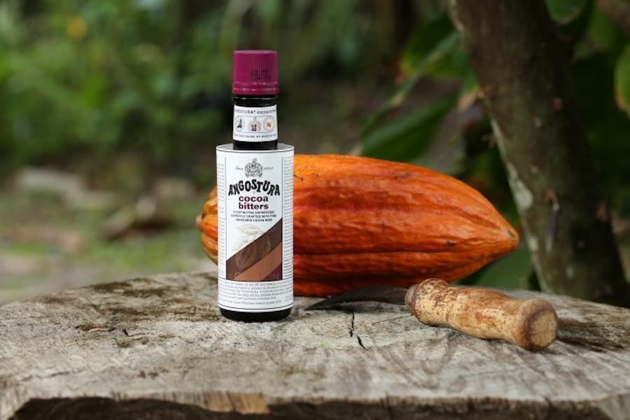 Angostura випускають біттери з какао