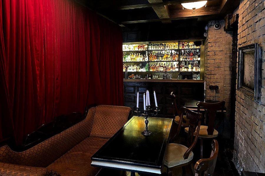 Новий бар. «Склад» запустив новий бар на Бессарабському ринку
