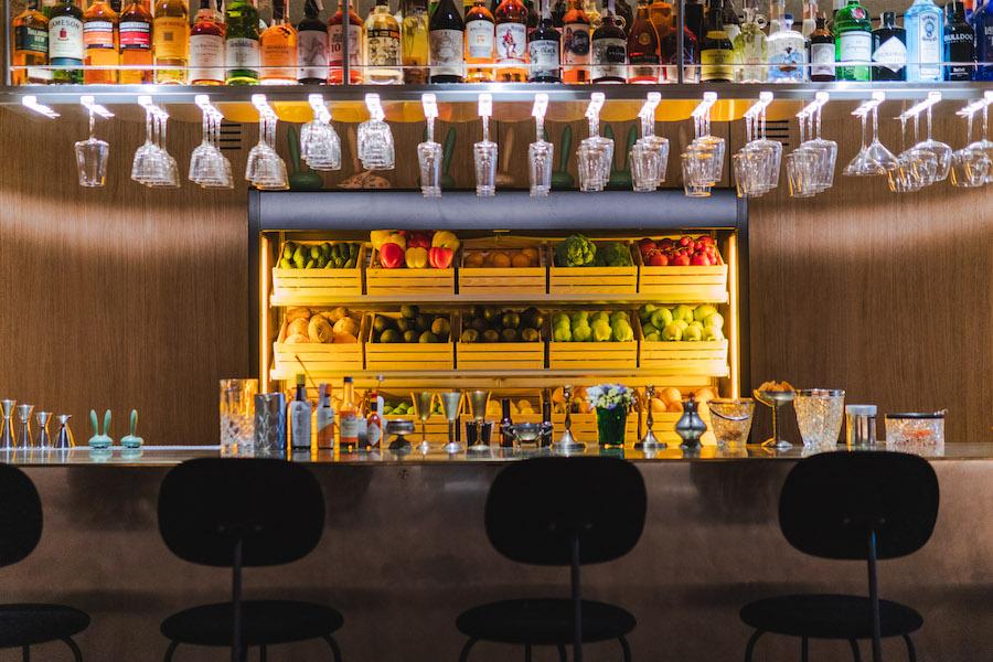 Новий бар. Rabbit Habit у форматі easy bar на Шота Руставелі