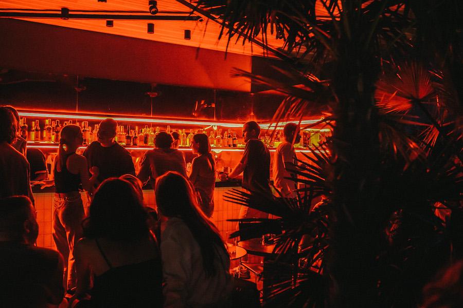 Новий бар. Готель «Брик» з руфтоп-баром і рестораном в Одесі