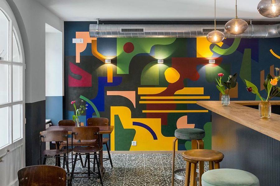 Найкращі інтер'єри барів світу: шортлист міжнародної премії Restaurant & Bar Design Awards
