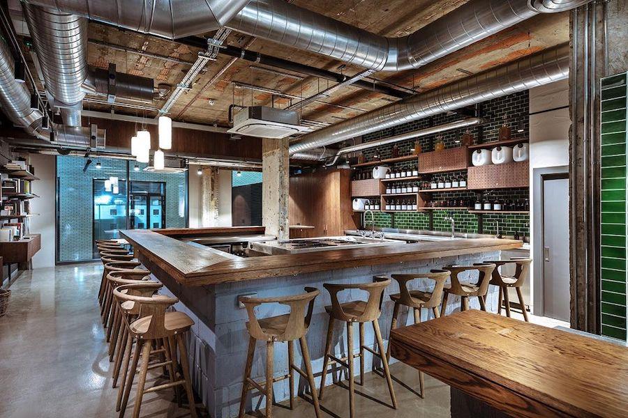 Найкращі бари і бармени світу: топ-4 Spirited Awards 2020