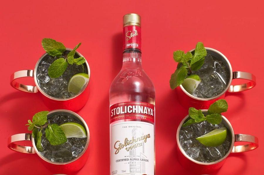 Хто переміг на конкурсі Stoli & Bayou Cocktails Cup 2020