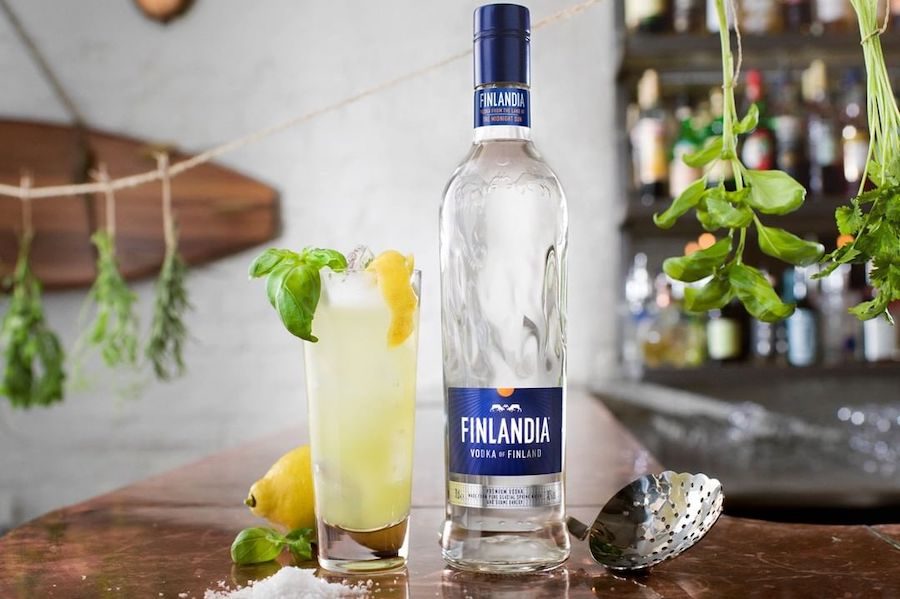 Ще принаймні 15 років Finlandia Vodka. Brown-Forman продовжили співпрацю з фінським виробником
