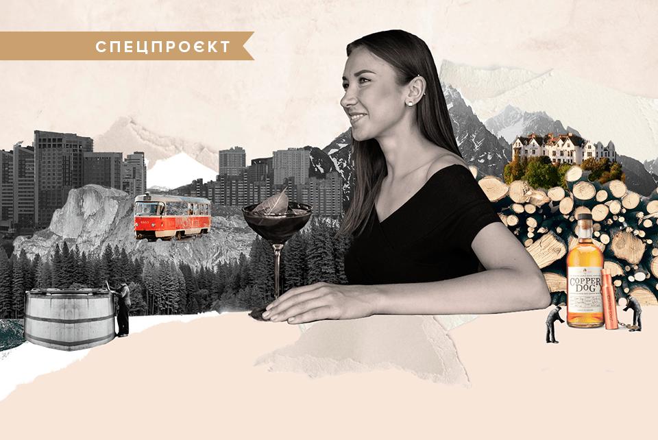 Top Dog: Людмила Скіценко – про The Bar на карантині та простоту у коктейлях