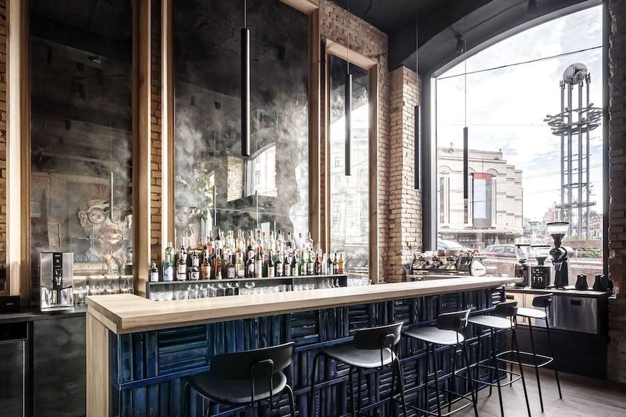 10 барів, які відкрили в Києві у серпні