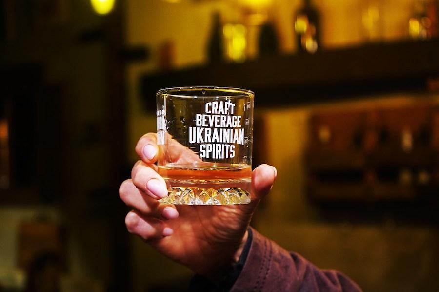 Фестиваль Ukrainian Craft Spirits & Whiskey відбудеться в Києві у жовтні