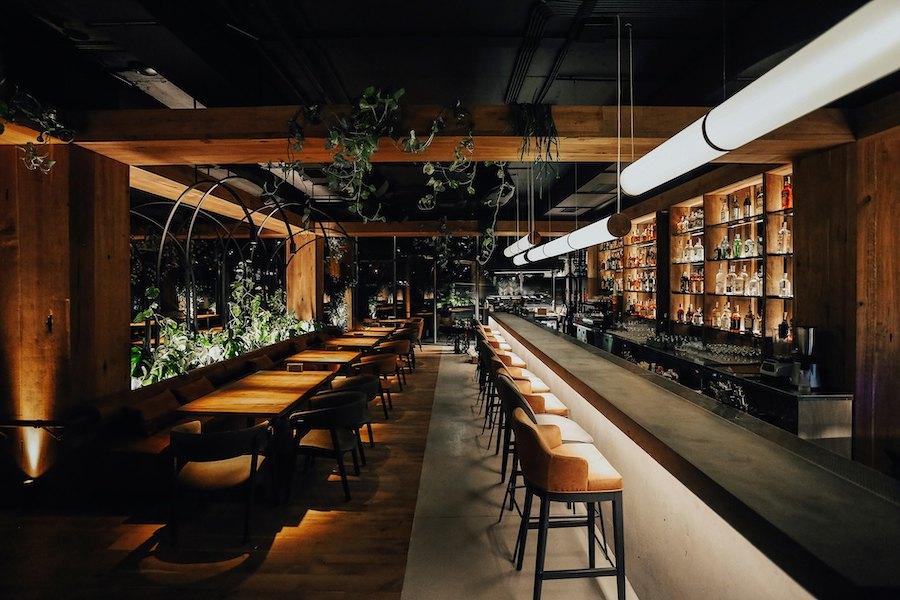 Третій Par Bar відкрили на лівому березі