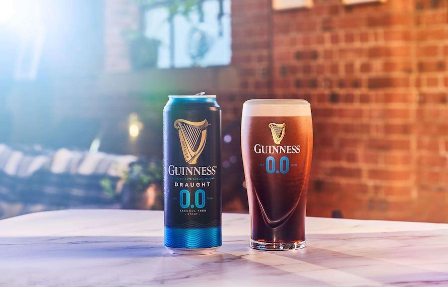 Guinness зняв з продажу перші партії безалкогольного пива. Причина – «мікробіологічне зараження»