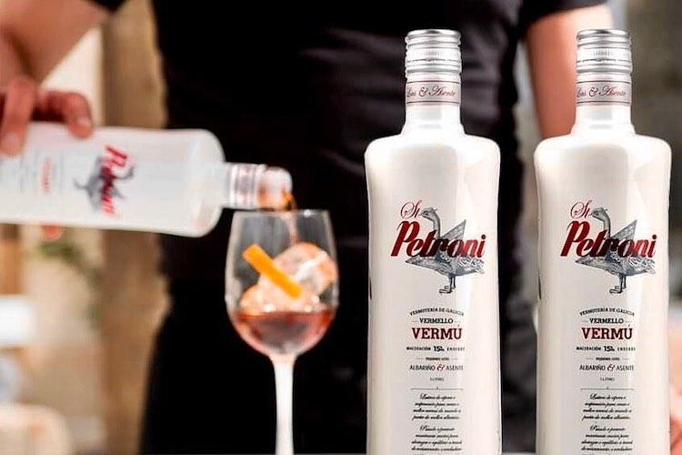 Іспанський бренд вермуту придбали Pernod Ricard