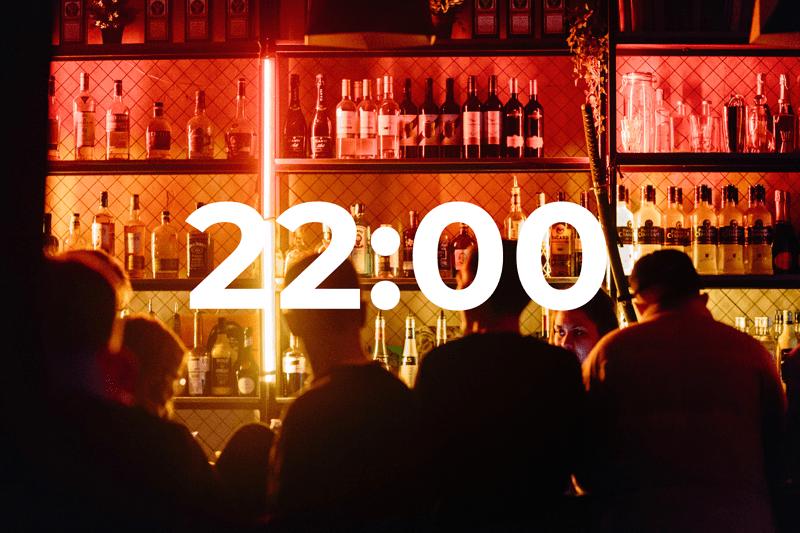 Українським барам можуть заборонити працювати після 22:00. Чому це – питання життя та смерті для індустрії