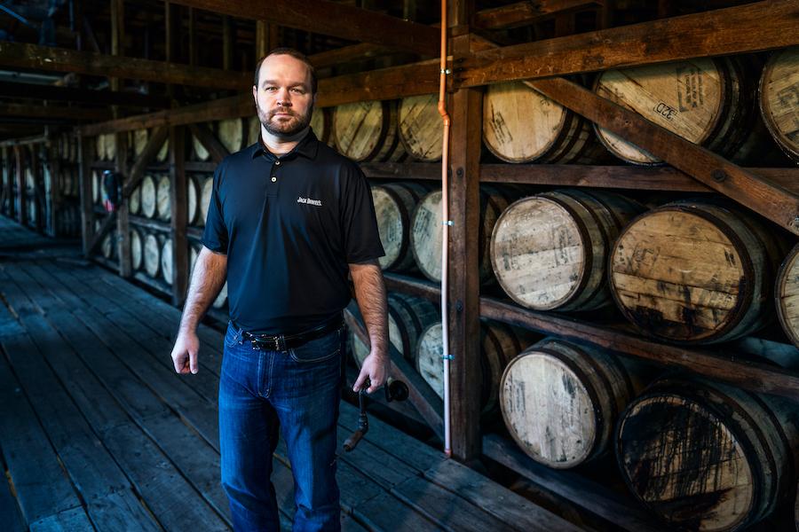 Уперше за 20 років Jack Daniel's змінив майстра з дистиляції