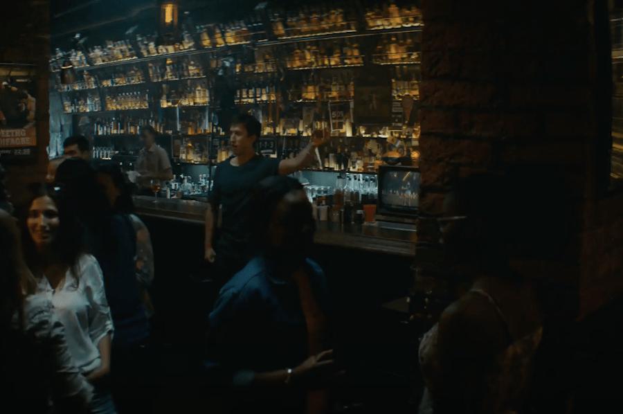 Jack Daniel's зняв глобальну рекламну кампанію в «БарменДиктаті». Дивіться відео