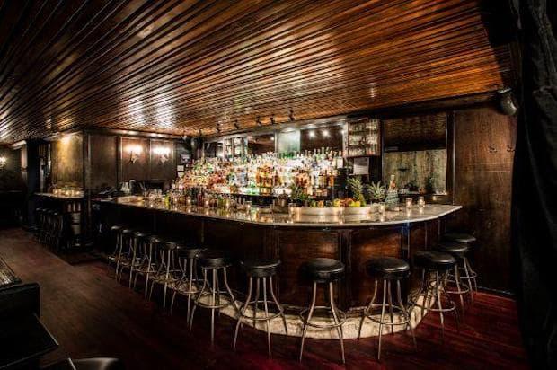 Найкращі бари світу: The World's 50 Best Bars оголосили другу половину рейтингу