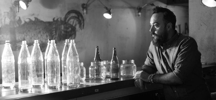 Хто став найкращим барменом світу 2020 року за версією The World's 50 Best Bars