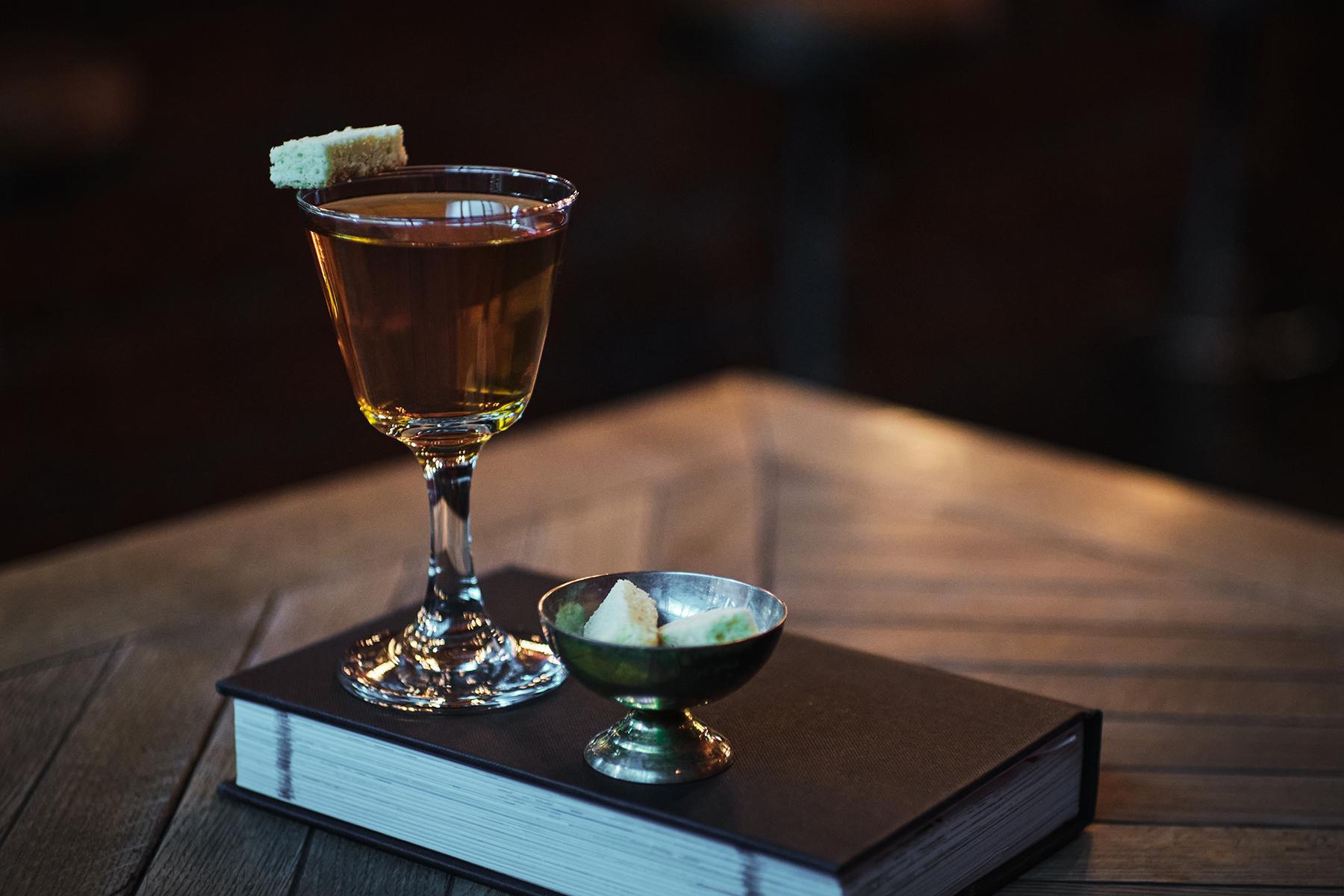 10 коктейлів на основі віскі, які варто спробувати