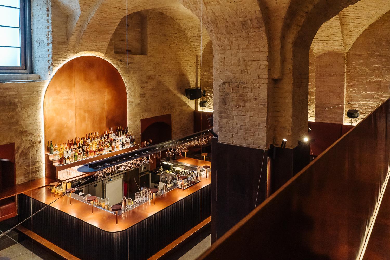 5 барів, які відкрили в Києві у листопаді