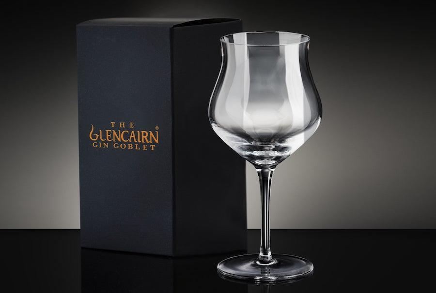 Келих для джину випустив Glencairn