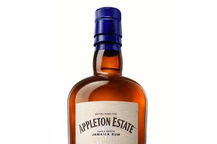 Appleton Estate випустили першу лінійку рому після ребрендингу