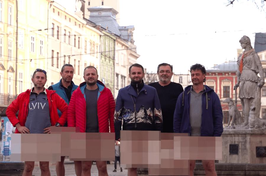«Без штанів»: львівські ресторатори вимагають скасувати «карантин вихідного дня»