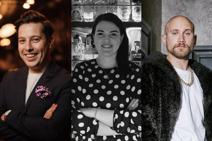 Українські бармени року: підсумки 2020-го в рубриці «Бармен тижня»