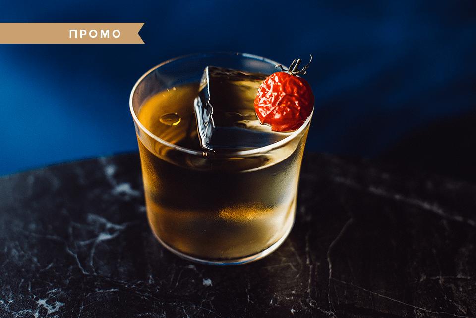 10 авторських рецептів від українських барменів із книги «Коктейльний канон»