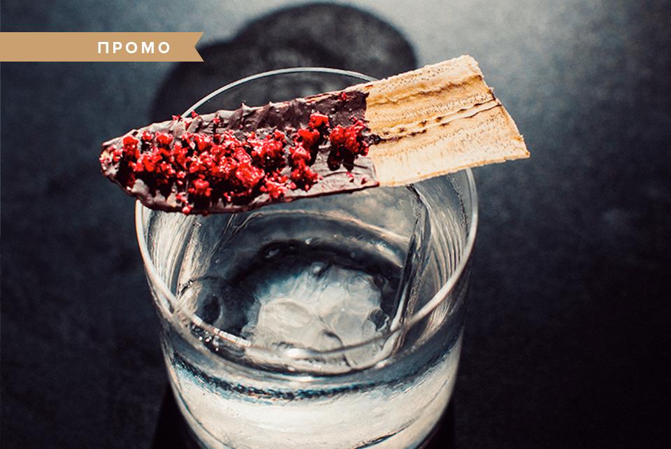 Як приготувати коктейлі від українських барменів? Ось 10 рецептів із книги «Коктейльний канон»