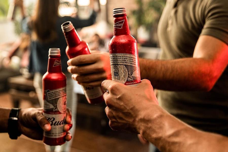 Budweiser відмовилися від реклами на SuperBowl. Гроші витратять на освітні ролики про вакцину від Covid-19