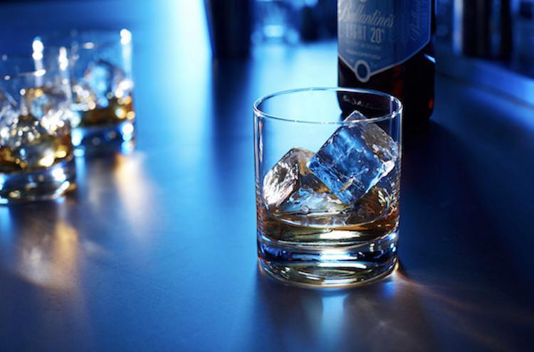 Джин і віскі з 20% міцності: Pernod Ricard запускає слабоалкогольні Beefeater і Ballantine's