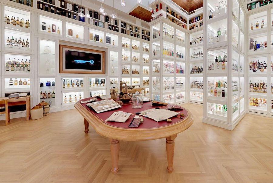 Посилання дня: погуляйте віртуальним музеєм Diageo Archive
