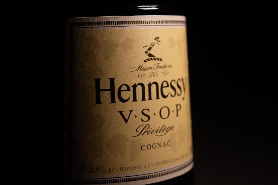 Hennessy 12-й раз поспіль очолив рейтинг найпопулярнішого коньяку в барах