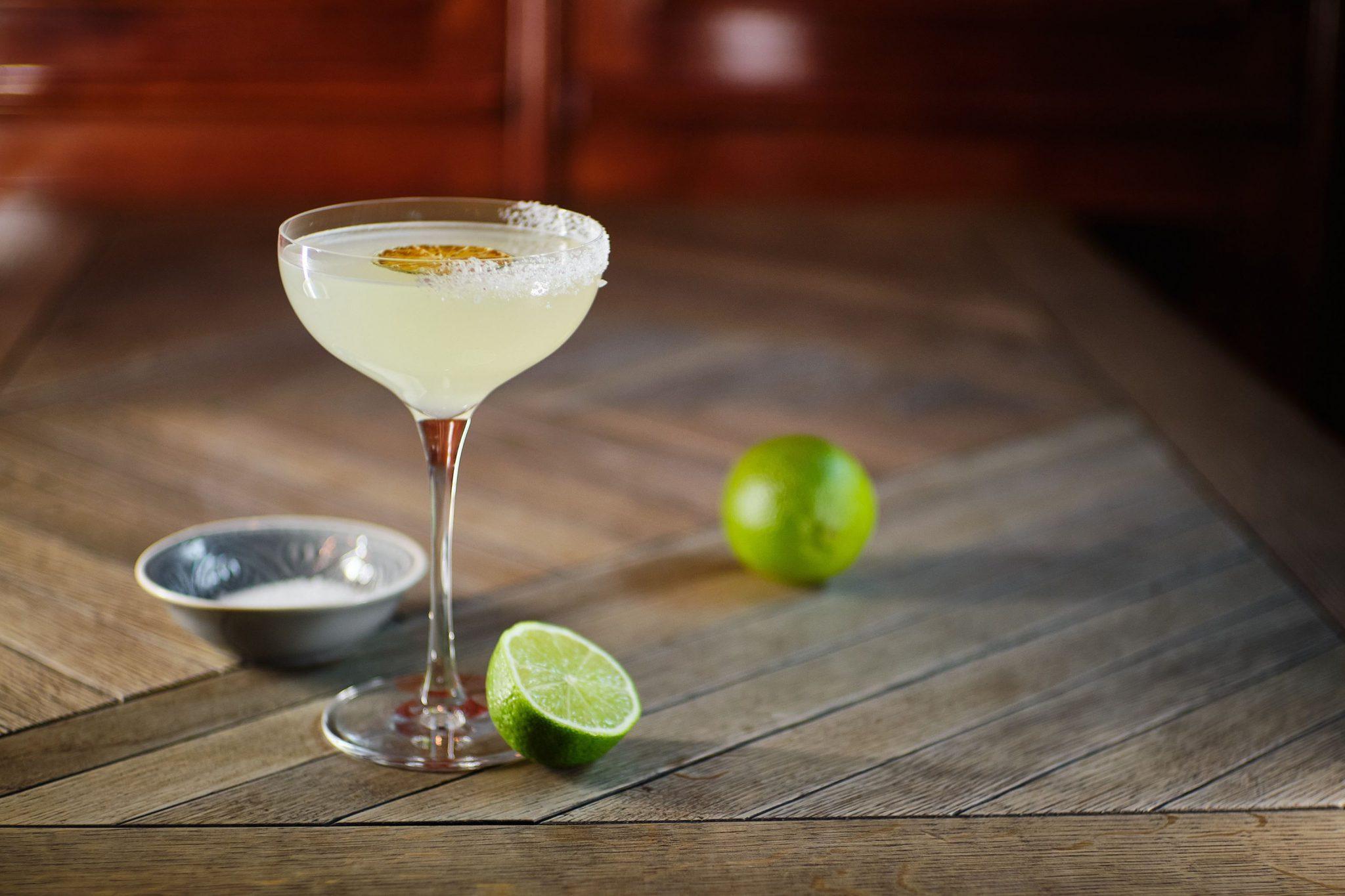 Історія коктейлю. Що таке Margarita