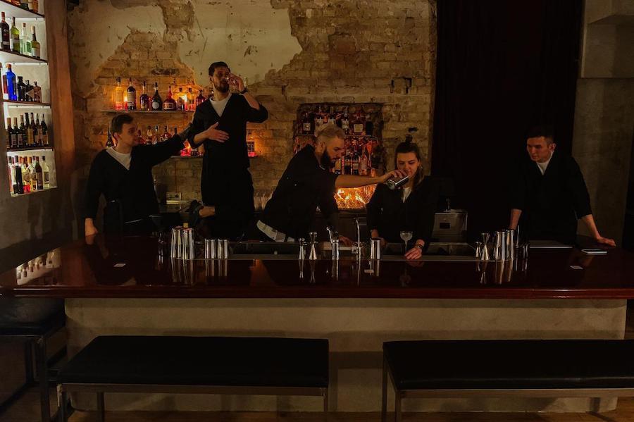 7 барів, які відкрили в Києві у лютому