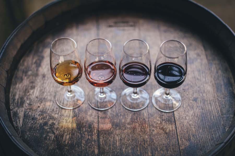 На 14% за рік впав експорт французького алкоголю