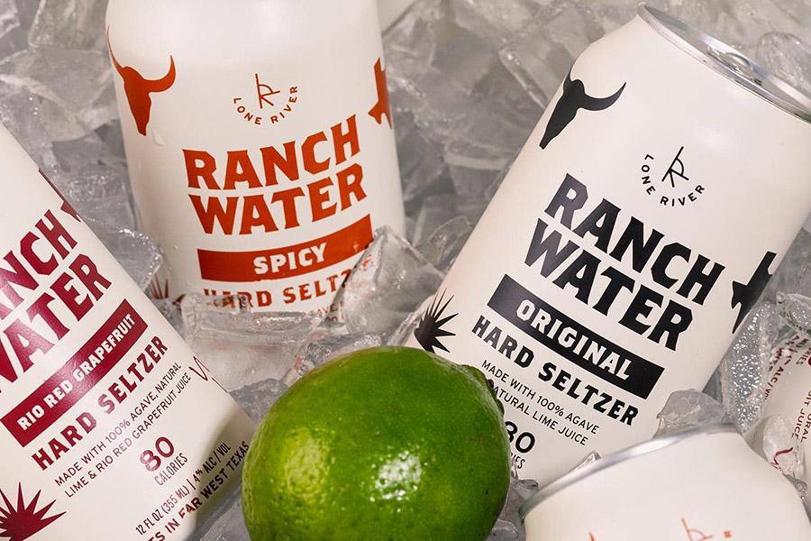 Diageo купила техаський бренд напоїв hard seltzer