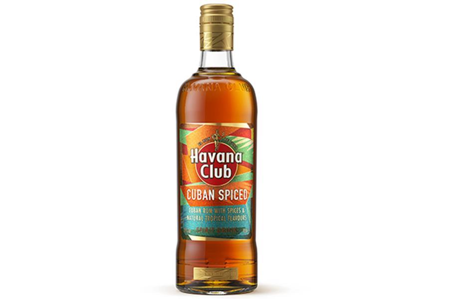 Havana Club випускають свій перший пряний ром. Для покоління Z