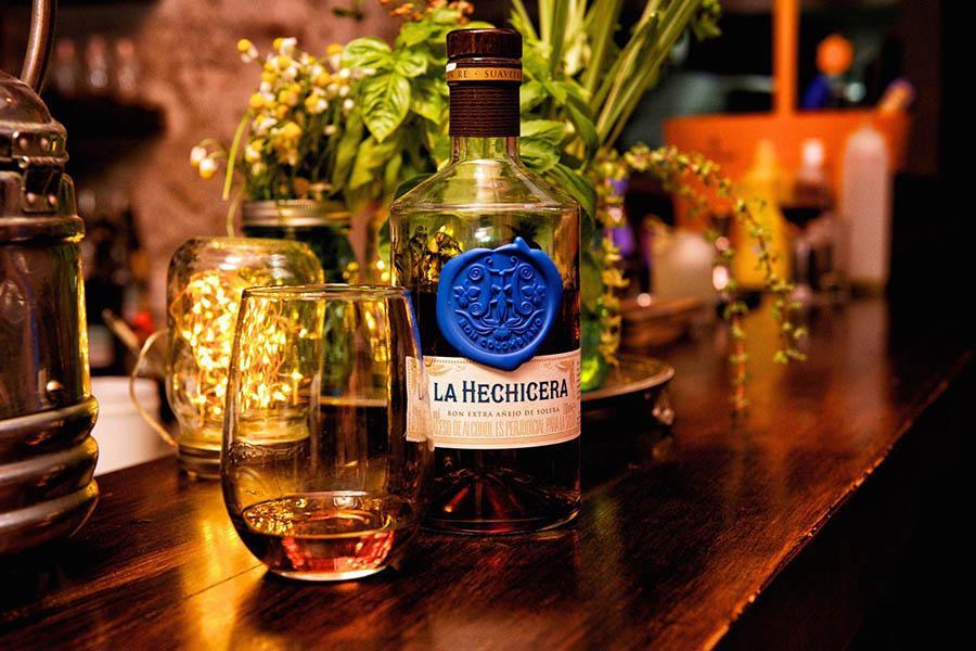 Pernod Ricard придбав виробника колумбійського рому La Hechicera
