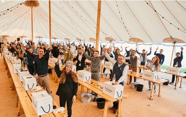 Глобальний фінал конкурсу барменів World Class відбудеться у віртуальному форматі